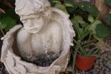 Grounded Angel photo - Karen Anderson
