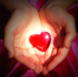 Heart health is mostly in our hands