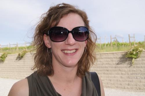 Sue Duncan, cookbook author, Vernon, BC