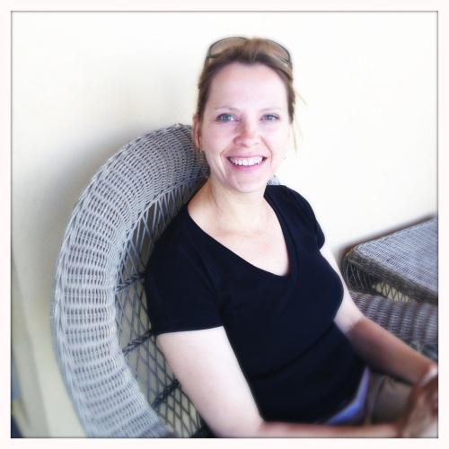chef Cindy Lazarenko, OnOurTable & Culina Catering, Edmonton