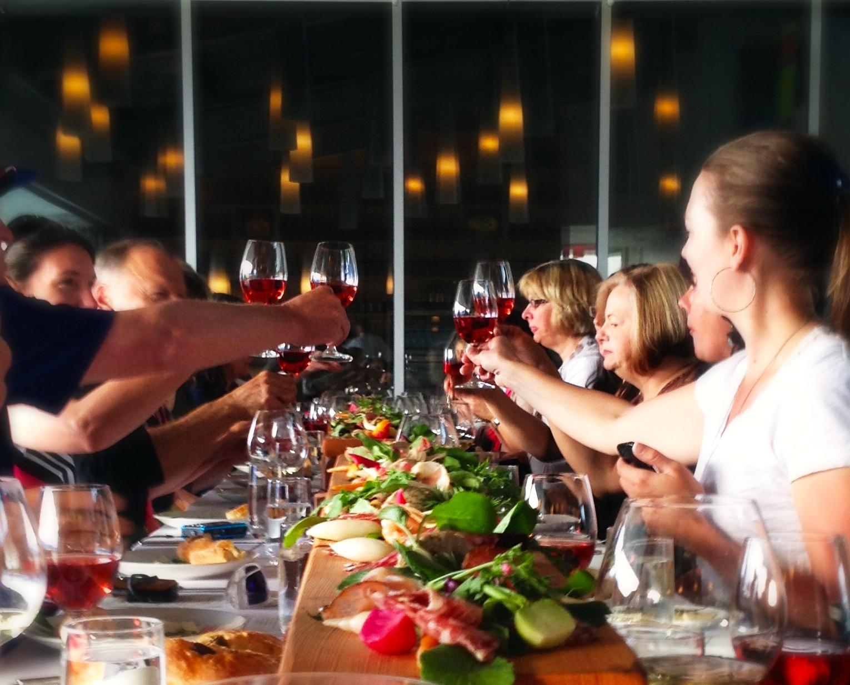 Top Ten Best Restaurants In Calgary