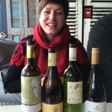 Kensington Wine Market's Lisa Zinck photo - Karen Anderson