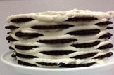 Crave ice box cookie cake photo - Karen Anderson