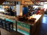 CIBO kitchen - open and honest photo - Karen Anderson