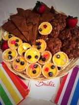 Brulee's sweets photo - Karen Anderson