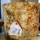 Avonlea cheddar at Janice Beaton Fine Cheese photo - Karen Anderson
