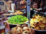 fresh produce means fresh offerings - photo - Karen Anderson
