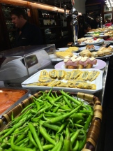 peppers pre fry - Photo - Karen Anderson