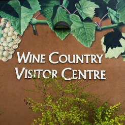 VQA shop - Penticton - photo - Karen Anderson