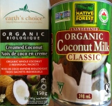 favourite coconut products - photo - Karen Anderson