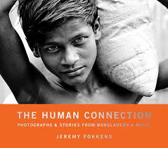 available everywhere - The Human Connection by Jeremy Fokkens - courtesy of Rocky Mountain Books, 2014