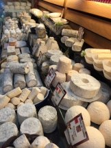 Charles de Gaulle said How can you govern a country which has two hundred and forty-six varieties of cheese ? - photo - Karen Anderson