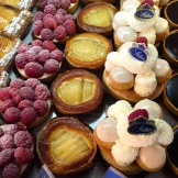 tarts - photo - Karen Anderson
