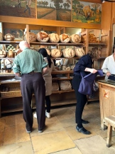 the bread shop - photo - Karen Anderson