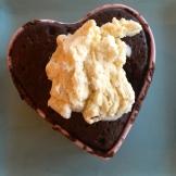 Recipe Test #3 Chocolat-ey Chocolate Mug Cake - photo - Karen Anderson