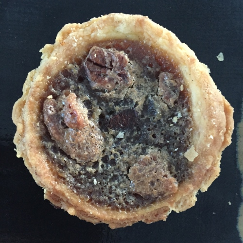 Best of Bridge Butter Tart - photo - Karen Anderson