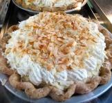 cream pies are summer pies - photo - Karen Anderson