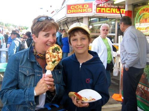 food tours