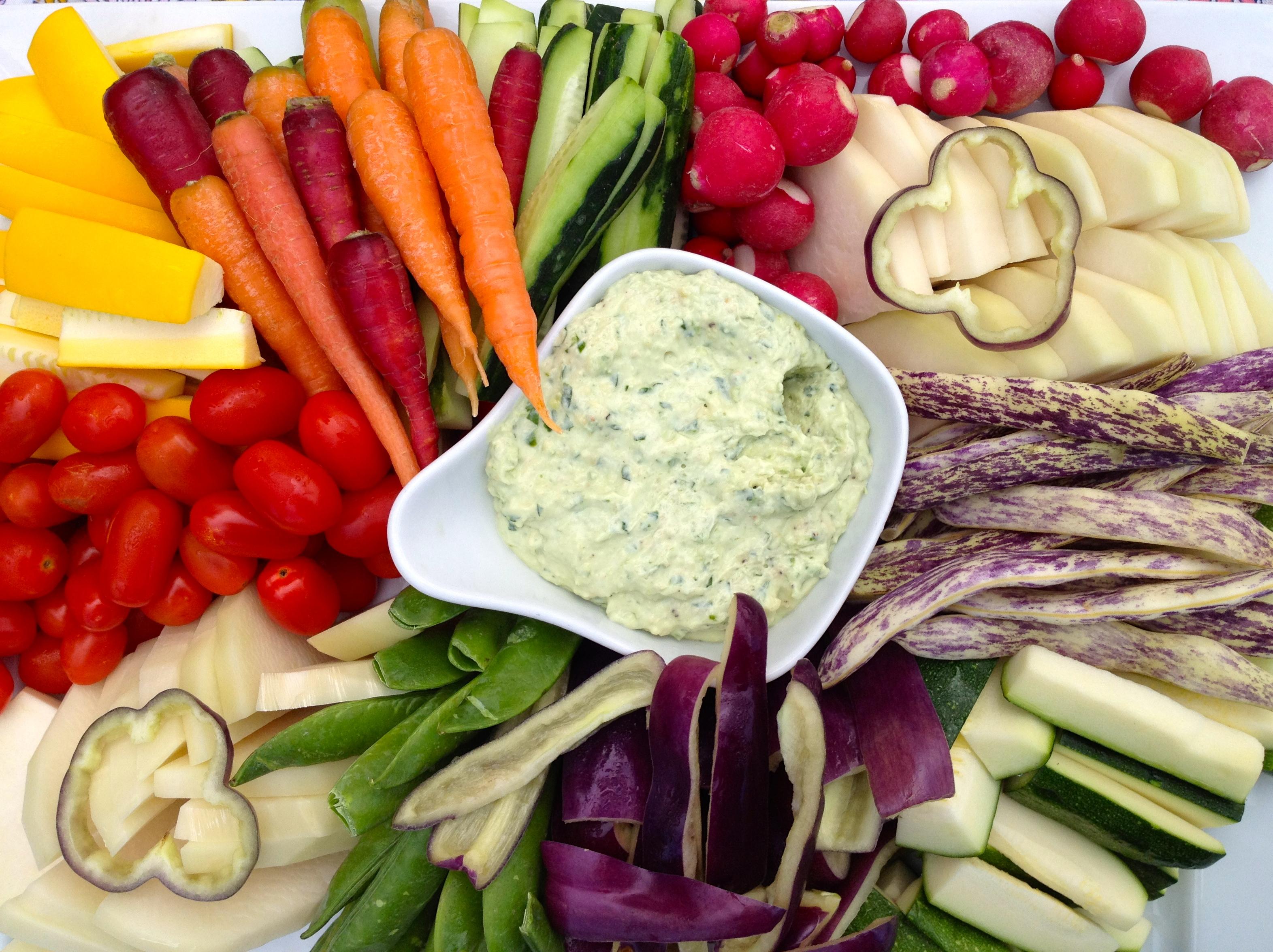 Alberta produce