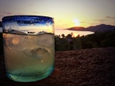 Tequila Sunset - photo - Karen Anderson