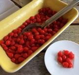 sweety drop peppers - photo - Karen Anderson