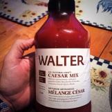 Walter Caesar redemption - photo - Karen Anderson