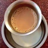 chai cups - photo - Karen Anderson