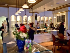 The Duchess Bakeshop bakery and cafe - photo - Karen Anderson