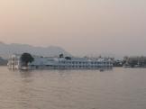 Lake Palace Udaipur - photo - Karen Anderson
