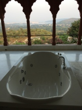 spa Fateh Garh - Udaipur - photo - Karen Anderson