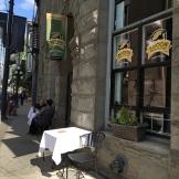 Brioche Urban Eatery - photo - Karen Anderson