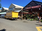 Granville Island Market - photo - Karen Anderson