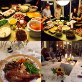A Feast made by Friends - photos - Karen Anderson
