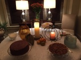 Dessert finale - photo - Karen Anderson