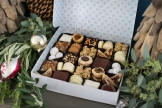 Crave Christmas Goody Box - photo courtesy of CRAVE