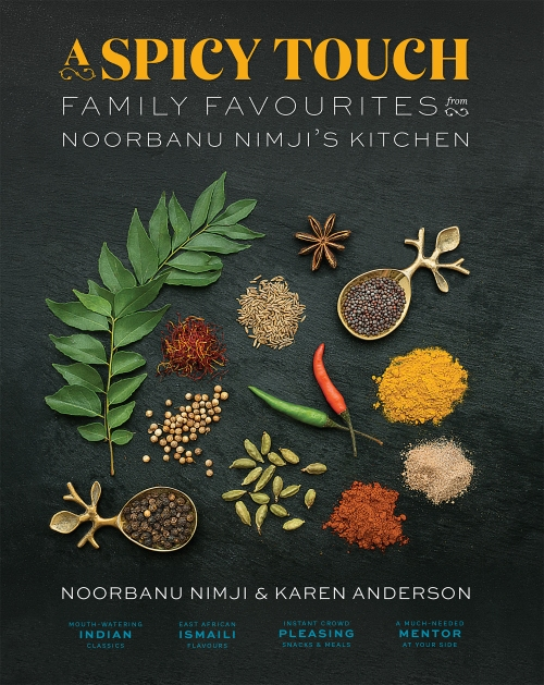A_Spicy_Touch_Cookbook_Cover