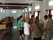 computer lab at Chandelao, Rajasthan - photo credit - Karen Anderson @savouritall