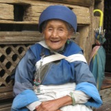 Chinese Elder - photo credit - Karen Anderson
