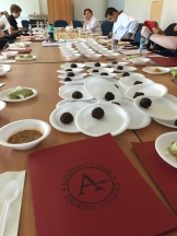 Alberta Culinary, Alberta Pulses, Savour it All, Karen Anderson