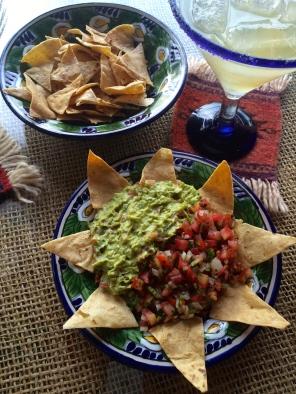 mexican food - Karen Anderson
