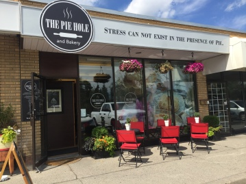 Pie Hole and Bakery - photo credit - Karen Anderson