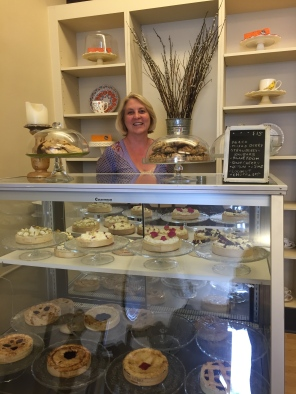 Nancy Goemans - The Pie Hole and Bakery - photo credit - Karen Anderson