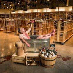 Kevin Mclean - J Webb Wine Merchants