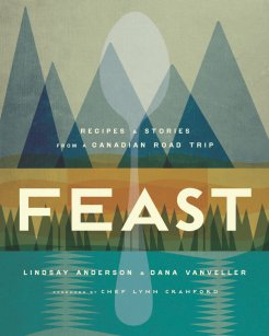 Feast - photo courtesy of Appetite by Random House