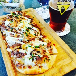 Grizzly Paw Brewing, Savour it all blog, Karen Anderson