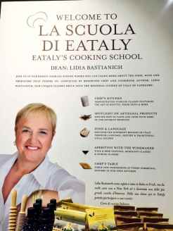 Eataly - photo credit - Karen Anderson