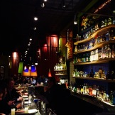 bar at Frontera Grill - photo credit - Karen Anderson