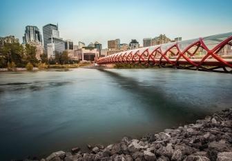 Public Art in Calgary on Savour it All blog