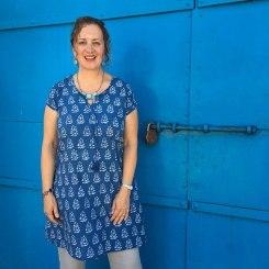 Karen Anderson, writer