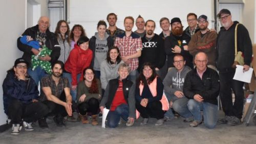 YYC growers and distributors members